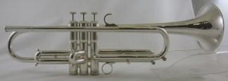 Callet Sima Bb Trumpet SN 48956