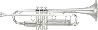 Yamaha YTR-8345II Xeno Bb Trumpet