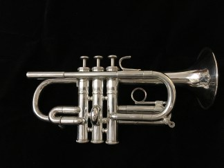 "Cardwell ""Athena"" F Trumpet by Calicchio SN F-67-2"