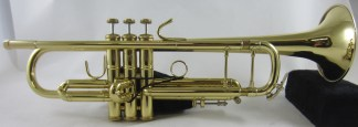 Bach Stradivarius LT180-43 SN 742866