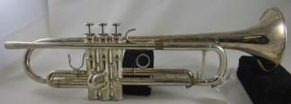 Jupiter XO 1600I Bb Trumpet SN RA03175