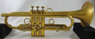 Taylor Chicago 46II C Trumpet SN 151186H