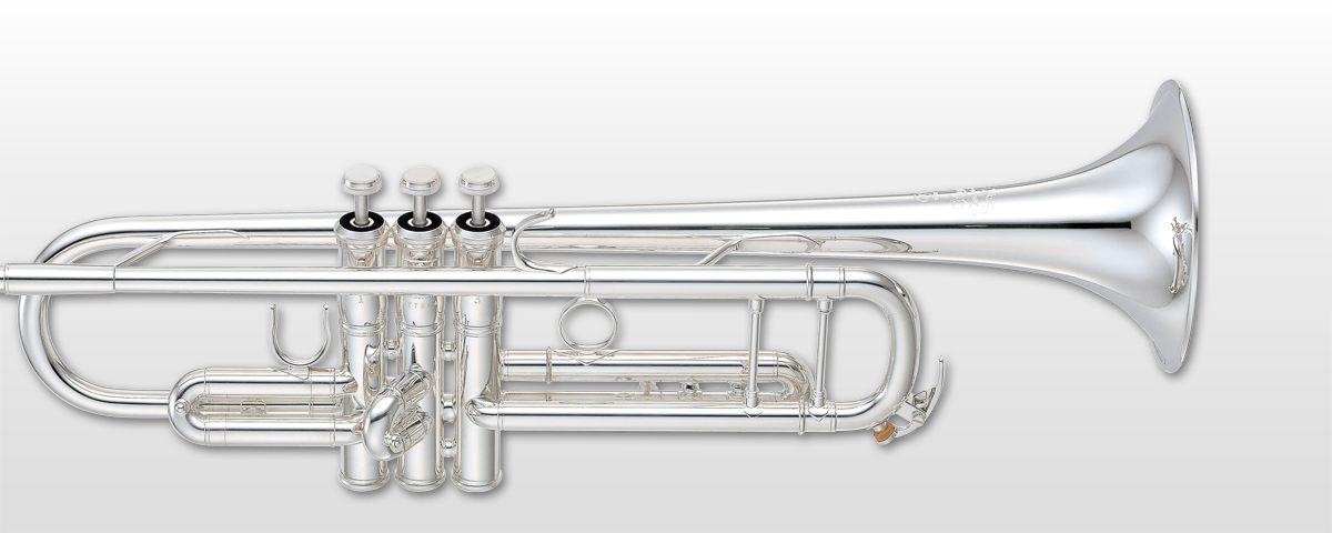 Yamaha YTR-9335NYS Xeno Artist New York Bb Trumpet New for 2019 - Thompson  Music