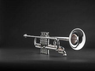 Stomvi Titan 4-Valve Edition Bb Trumpet