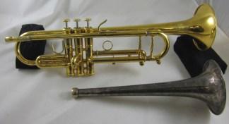 Stomvi Combi Bb Trumpet SN 979155
