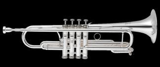 Stomvi Titan 4-Valve Edition A Trumpet