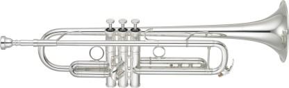 Yamaha YTR-8335IIRS Xeno Bb Trumpet