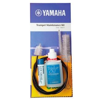 Yamaha Synthetic Regular Valve Oil