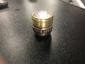 Raw Brass Trumpets (RBT) Mouthpieces