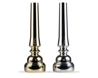 Frate Precision Flugelhorn Classic Series 6+ Mouthpiece