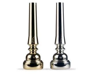 Frate Precision Flugelhorn Classic Series 4+ Mouthpiece