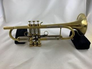 Used Conn 112H Bass Trombone SN F1710 - Thompson Music