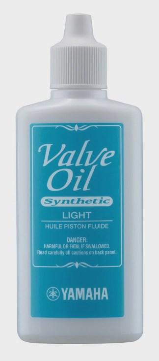 Yamaha Synthetic Light Valve Oil