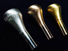 AR Resonance 60-L Small Shank Trombone Backbore