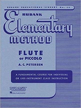 Rubank Elementary Method