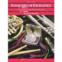 Standard of Excellence Bk 1