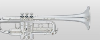 Yamaha YTR-8445GS C Trumpet