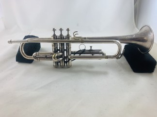 Used Holton Revelation Bb Trumpet SN 100047