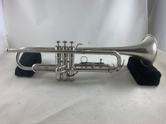 Used Martin Handcraft Imperial Bb Trumpet SN 113207