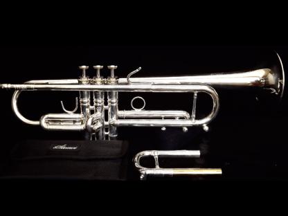 Stomvi Titan Bb Trumpet