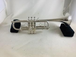 Used Schilke S22C C Trumpet SN 15768