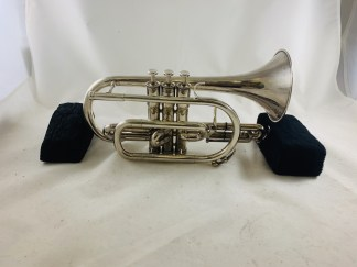 Used Besson 700 Bb Cornet SN 800783