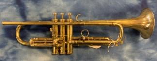 Used Olds Mendez Bb Trumpet SN 292745