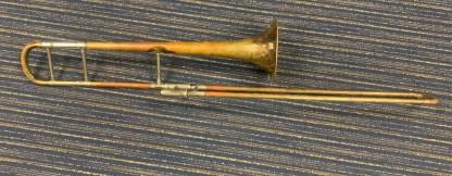 Used Martin Handcraft Committee Tenor Trombone SN 139248