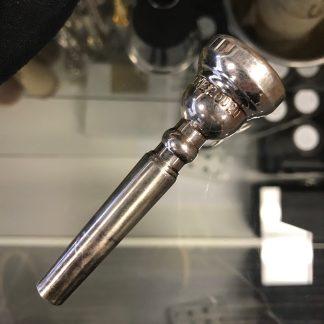 Used Marcinkiewicz  1 1/4C Cornet Mouthpiece