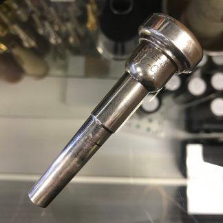 Used GR Lazarus 67C-CX Trumpet Mouthpiece
