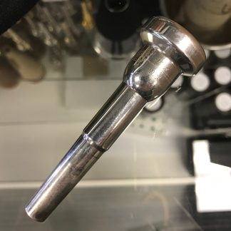 Used GR 67X Trumpet Mouthpiece