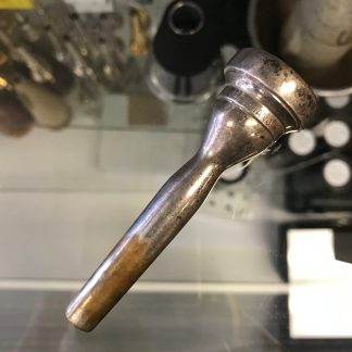 Used Stork Vacchiano 1 Trumpet Mouthpiece