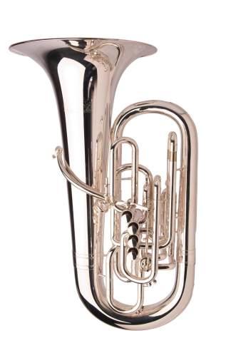 Adams Tuba Solo F