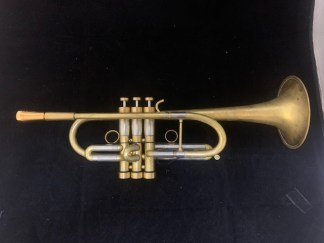 Used Bach Stradivarius 42BO Tenor Trombone SN 66982