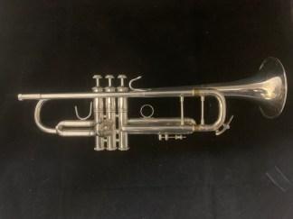 Used S.E. Shires Custom Bass Trombone SN 1552R