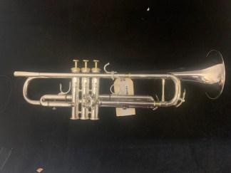 Used Calicchio 1S2 Bb Trumpet SN 6956