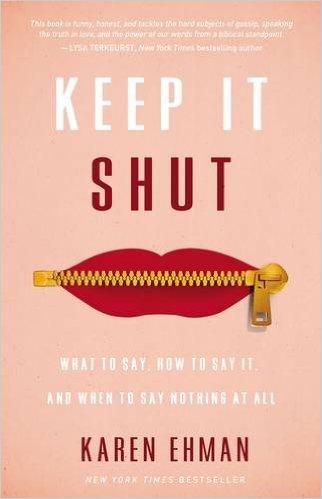 keep-it-shut