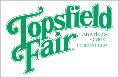 Thomson Communications represents the Topsfield Fair