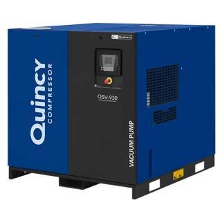 QUINCY QSV 930