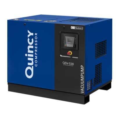 QUINCY QSV 3200