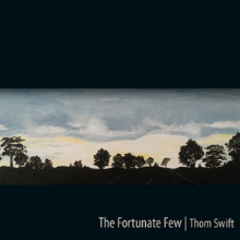The Fortunate Few - Thom Swift
