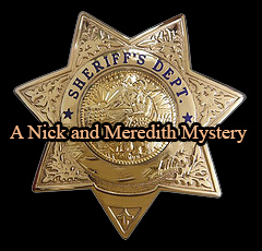 Nick and Meredity Mysteries