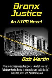 bob Martin Bronx Justice