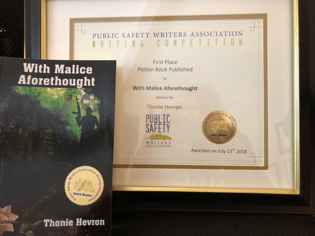WMA plus award