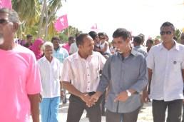 08-10 - Maumoon, Yameen & Dr Jameel at Alifushi (1)