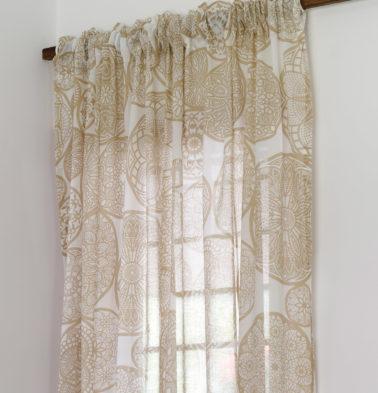 عشرة في البدايه تحديث cotton curtains online shopping india