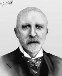 James Rutherford Morison qui a laissé son nom à la poche de Morison ou récessus hépato-rénal