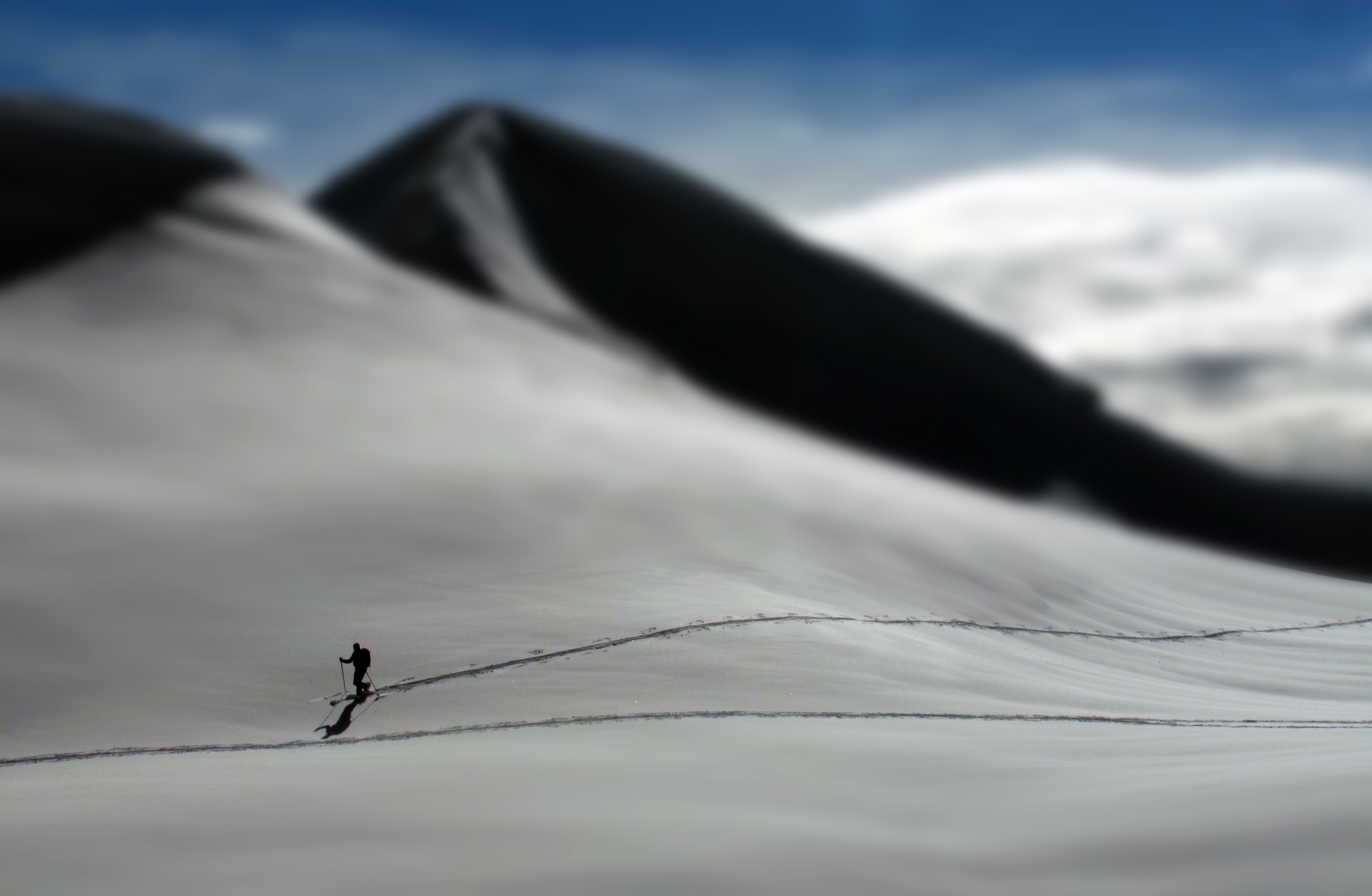 """""""What Being a Ski Instructor Taught Me About Business"""" Featured Image"""