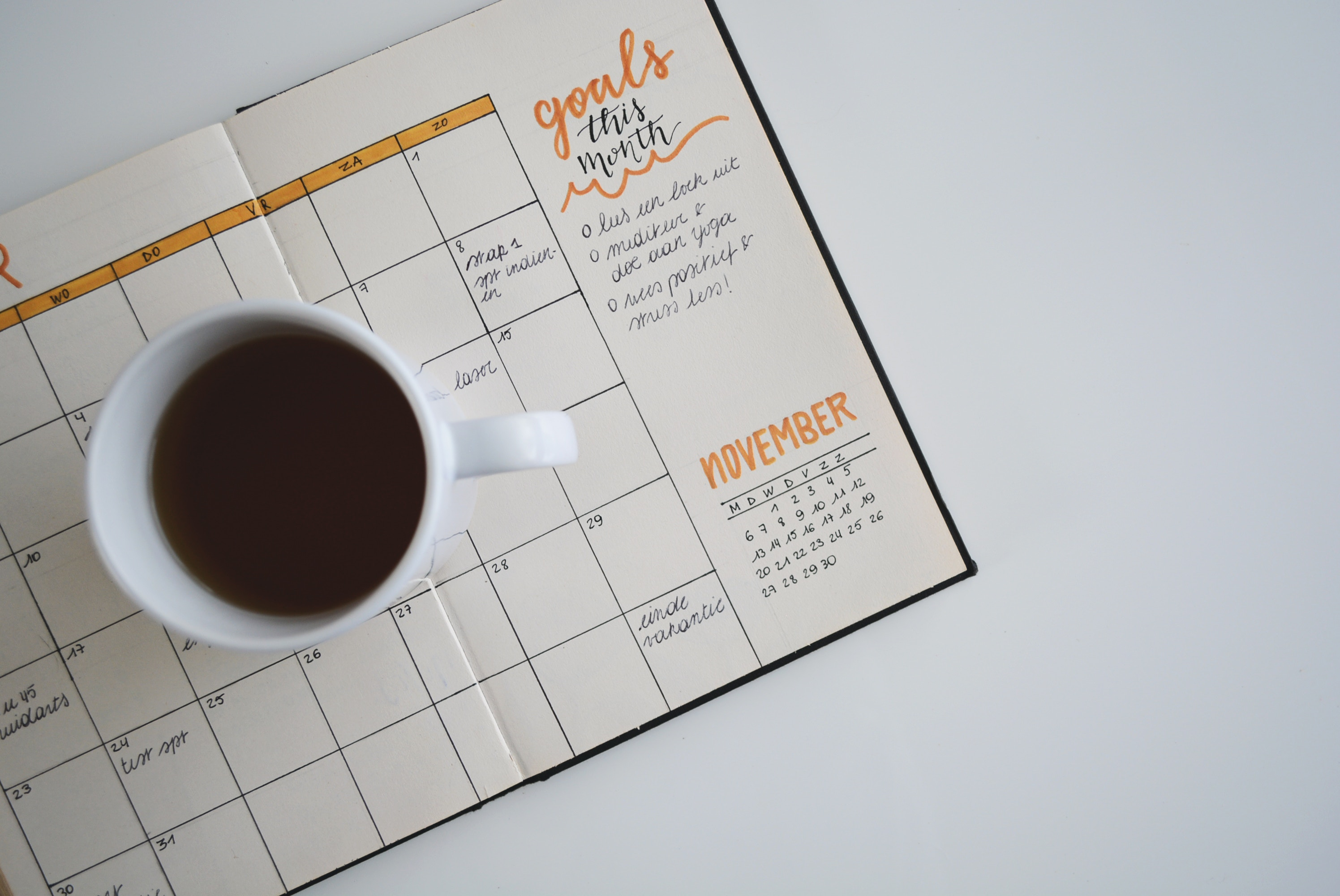 The Top Goal Setting Pitfalls - featured image