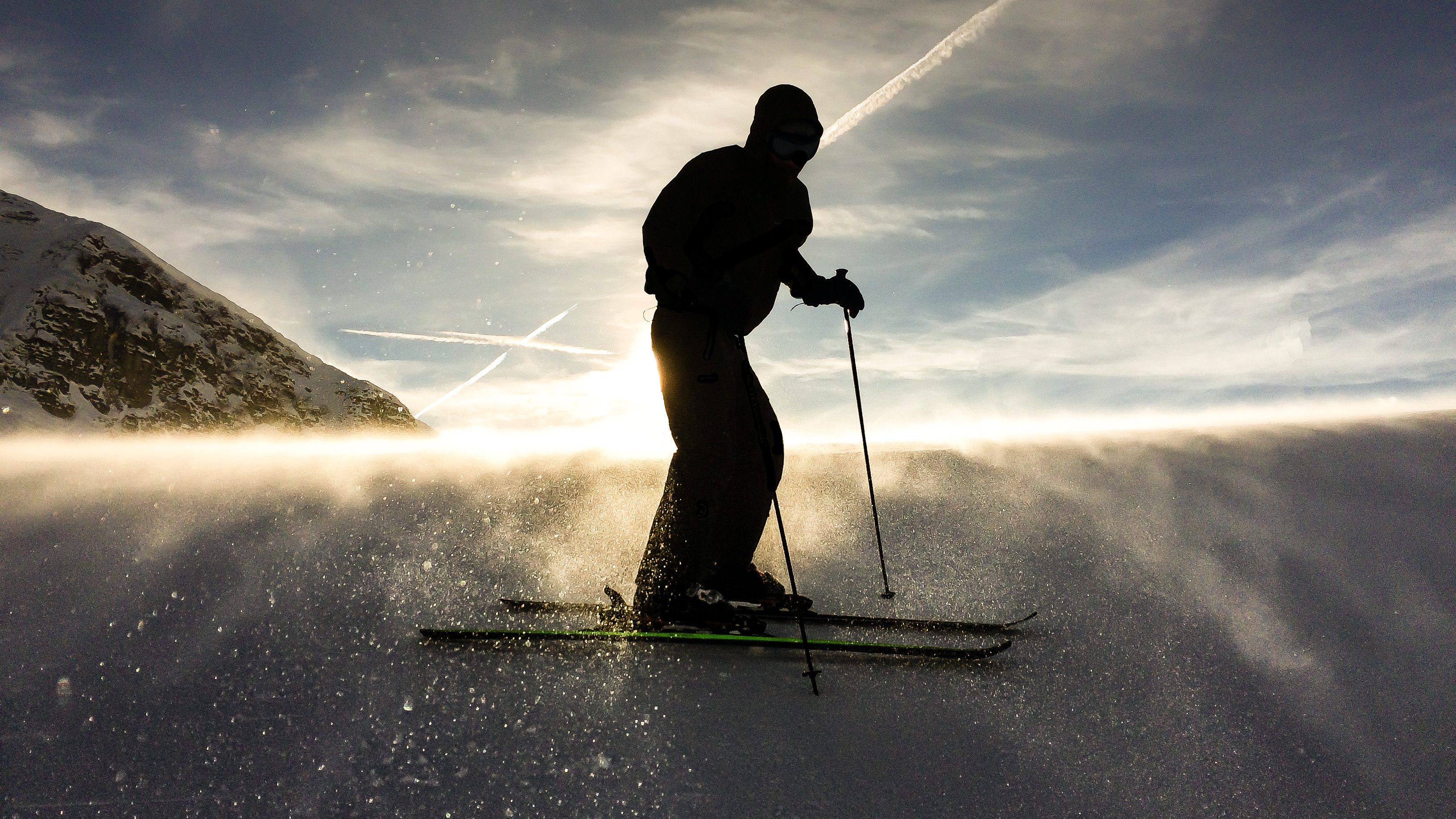 How Skiing and Business Are Related Featured Image